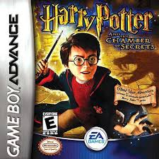 harry potter and the chamber of secrets gba harry potter wiki