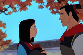 mulan live action remake chinese cast white