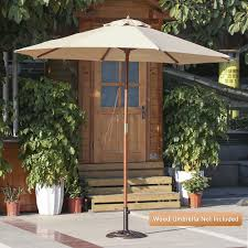 Patio Umbrellas With Stands by Outdoor Umbrella Stands Promotion Shop For Promotional Outdoor