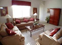 Beautiful Brown Color Nuance Modern Warm Nuance Of The Simple Beautiful Room That Has Brown