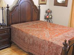 Cheap Bed Spreads Bedroom Cute Coral Bedspread For Nice Decorative Bedding Design