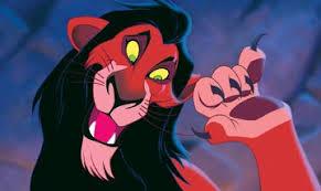 leadership lion king scar