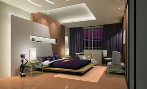 Wonderful Modern Bedroom Ceiling Design Ideas For Your Home With - Modern bedroom design ideas for small bedrooms