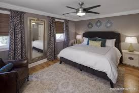 bedroom fans with lights fascinating bedroom ceiling fan light dazzling kits in contemporary