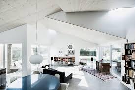 Creative Skylight Ideas Tips To Choose Skylight Designs In Living Room Interior