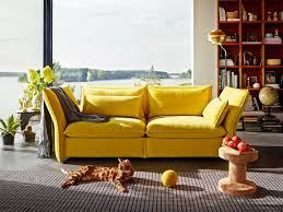 slim two seater sofa buy the vitra mariposa 2 seater sofa at nest co uk