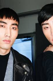 asian male side comb hair comb over haircut hairstyles and inspiration for men