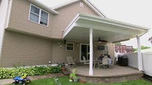 Ideas For Backyard Patios Patio Covers And Canopies Hgtv