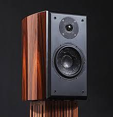 Bookshelf Speaker Design Scan Speak Danish Gentleman Po Positive Sesp6 Extension Speaker