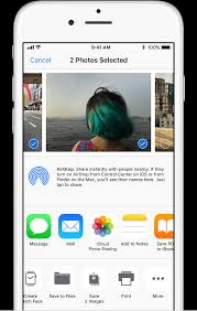 Picture Albums Icloud Photo Sharing Apple Support