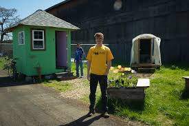 Tiny Homes In Oregon by Can Tiny Homes Solve America U0027s Homeless Problem U2013 Narratively
