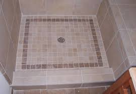 bathroom shower floor tile ideas how to install bathroom tile large and beautiful photos photo