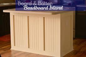 beadboard kitchen island board batten beadboard kitchen island infarrantly creative