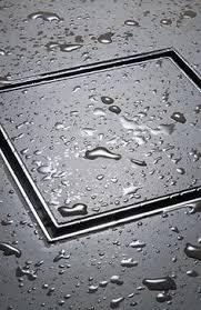 Bathroom Shower Drain Covers Styledrain Tile California Faucets Flush Shower Drain Cover