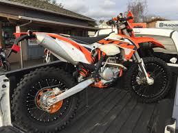 brian u0027s new 2016 ktm 500 exc south bay riders