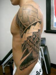 sleeve tattoos for the tribal style tattoos tattoos