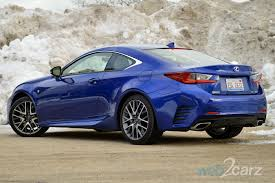 2015 lexus rc 350 f sport review 2015 lexus rc 350 f sport review web2carz