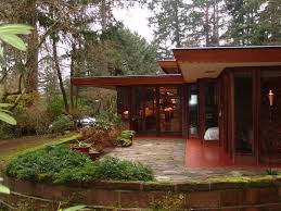 Frank Lloyd Wright Houses For Sale Tour A Frank Lloyd Wright House In Sammamish Seattlepi Com