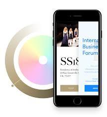 Online Invitation Card Maker Software Event Management Software Manage Invitations Guest Lists