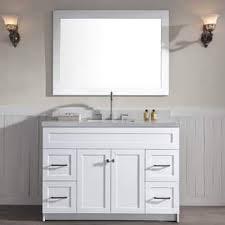 Overstock Bathroom Vanities Cabinets Ariel Bathroom Vanities U0026 Vanity Cabinets Shop The Best Deals