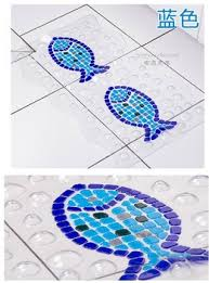 Anti Slip Mat For Bathtub Cheap Fish Shaped Anti Slip Bath Mat Find Fish Shaped Anti Slip