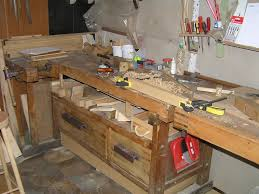 used woodworking bench plans diy free download free deck pergola