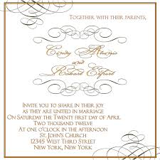 invitation wording for anniversary party free printable