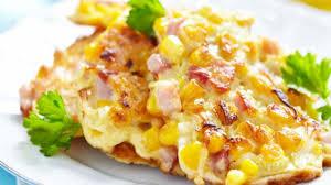 recettes cuisine pour enfants recette facile pour les enfants les galettes de maïs entrées