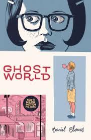 ghost world ghost world