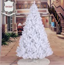 m 6ft white artificial tree