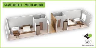 modular unit modular design is advancing in the u s but it s not right for