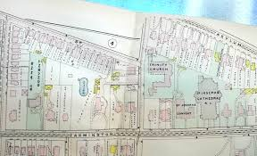 Pratt Map 1909 Hartford Ct Map Pratt U0026 Cady Machine Pope Mfg Pratt