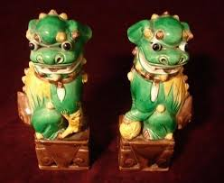 foo dogs for sale c 1900 pair of foo dogs for sale antiques classifieds