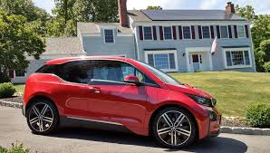 bmw i3 56 000 miles in a bmw i3 rex using just 50 gallons of gas