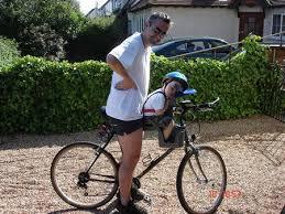 siege velo enfant avant le siège vélo weeride top confort pour les plus petits les