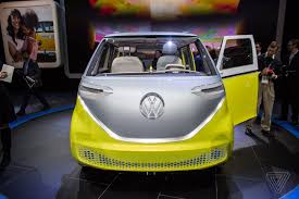 why volkswagen keeps making microbus throwbacks it never intends