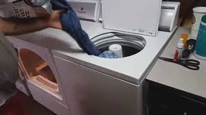 black friday sales on washers and dryers new washer and dryer the speed queen 8 series youtube