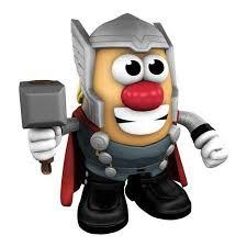 Amazon Potato Head Kit Costume 189 Potato Head Images Potato Heads