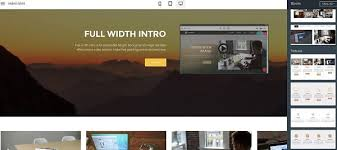 s website what is the best free website builder software