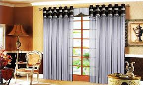 Best Curtain Designs For Living Room Photos Room Design Ideas - Curtain design for living room
