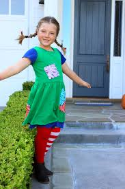 pippi longstocking costume pippi longstocking costume can
