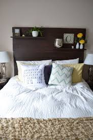 bed headboards diy 100 inexpensive and insanely smart diy headboard ideas for your