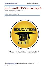 buy wham media u0026 39 s 6 secrets to ielts academic writing success