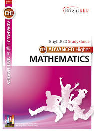 cfe advanced higher chemistry bright red study guide amazon co