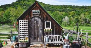Pole Barn Shop Ideas 153 Pole Barn Plans And Designs That You Can Actually Build