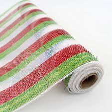 mesh ribbon wholesale deco mesh wholesale supplier from china sinofloral