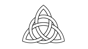 pattern drawing illustrator how to draw a celtic knot in adobe illustrator youtube
