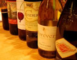Bridal Shower Wine Basket A U0027s Guilty Pleasures Diy Bridal Shower Wine Poems I U0027ll Be