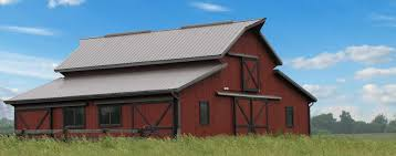 Barn Roof by Ohio Metal Roofing Metal Siding And Metal Trim For New Homes