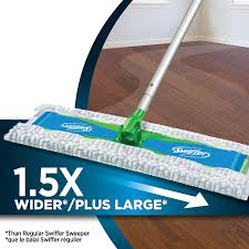 Can Swiffer Be Used On Laminate Floors Amazon Com Swiffer Sweeper Xl Dry Sweeping Pad Refills For Floor
